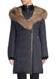 Mackage Fur Collar Down Parka