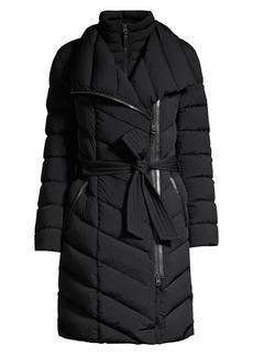 Mackage Ilena Layered Puffer Jacket