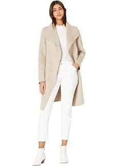Mackage Laila Double Face Wool Coat