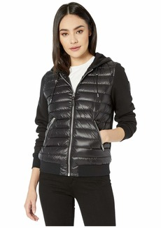Mackage Lale Mixed Media Puffer