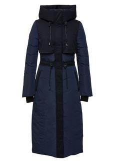 Mackage Leanne Hooded Puffer Coat