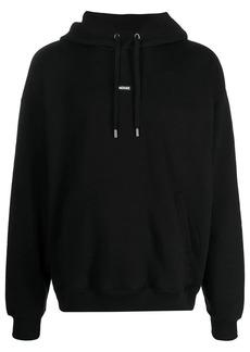 Mackage logo print hoodie
