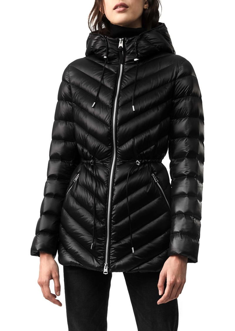 Mackage 800 Fill Power Down Jacket