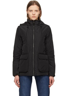 Mackage Black Down Cici Jacket