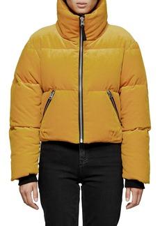 Mackage Dodie Corduroy Down Jacket