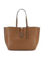 Mackage East West Aggie Leather Tote