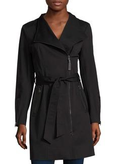 Mackage Estela Belted Trench Coat