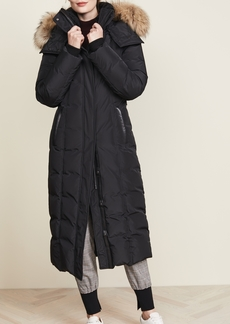 Mackage Jada Long Coat