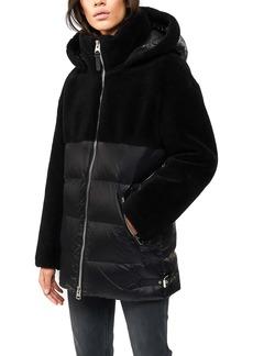 Mackage Junia Down Puffer Jacket