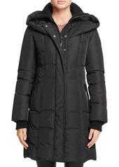 Mackage Leandra Long Down Coat