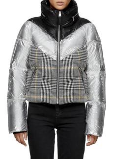 Mackage Mimi Crop Down Jacket