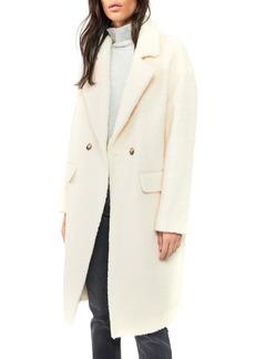 Mackage Notch Collar Coat