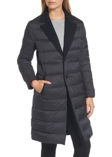 Mackage Reversible Quilted Puffer/Reefer Coat