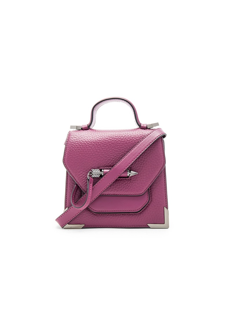 Mackage Rubie Mini Crossbody Bag