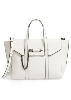 Mackage Small Barton Leather Tote