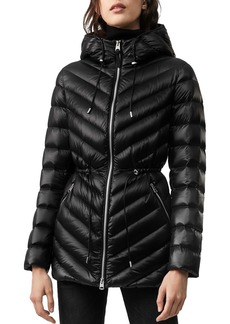 Mackage Tara Packable Down Coat