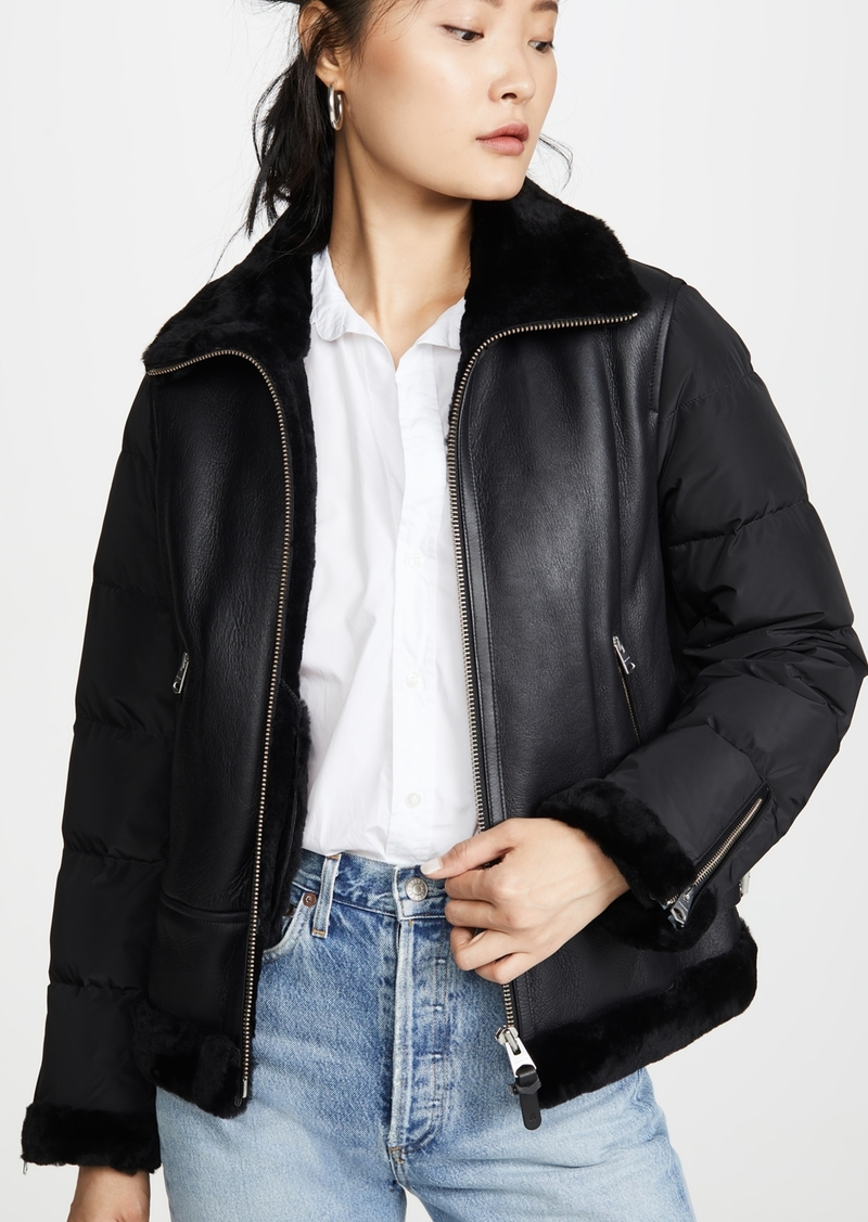 Mackage Vilma Jacket