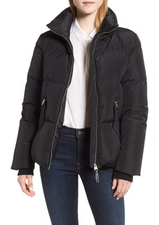 Mackage Water Repellent Down Jacket