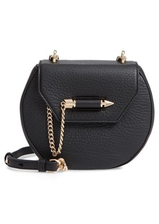 Mackage Wilma Leather Crossbody Bag