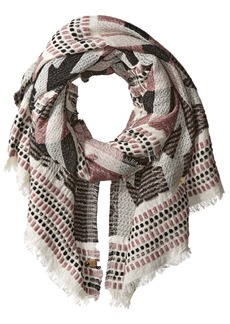 Mackage Women's Aro Scarf rose