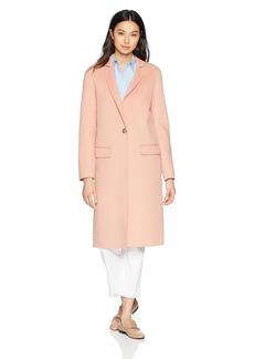 Mackage Women's Hens Light Doubleface Wool Jacket  XS