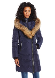 Mackage Women's Kay Classis Down Coat  S