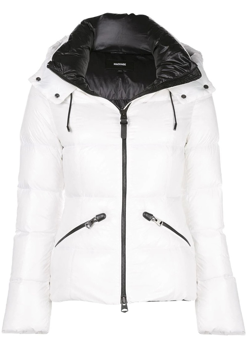 Mackage Madalync puffer jacket