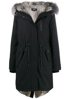 Mackage Rena X parka coat