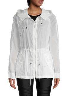 Mackage Theora Hooded Jacket