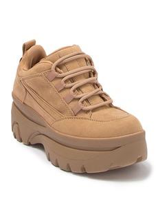Madden Girl Bounce Platform Sneaker