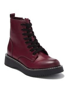 Madden Girl Kurrt Lace-Up Boot