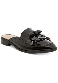 Madden Girl Aavaa Slide Flats Women's Shoes