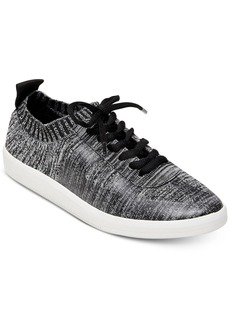 Madden Girl Anna Flyknit Sneakers