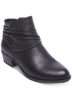 Madden Girl Become Booties Women's Shoes