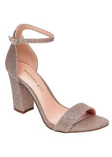 "Madden Girl ""Beella"" Dress Sandals"