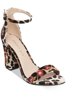 Madden Girl Behave Dress Sandals Women's Shoes