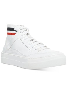 Madden Girl Bilijo Varsity High-Top Sneakers