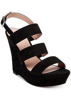 Madden Girl Blenda Platform Wedge Sandals