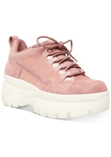 Madden Girl Bounce Platform Sneakers