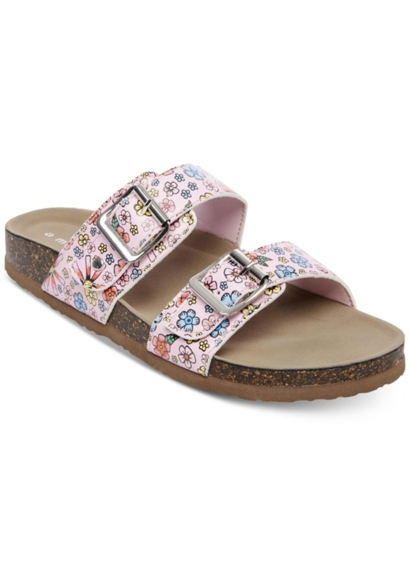 a40552f9663 Brando-j Footbed Sandals