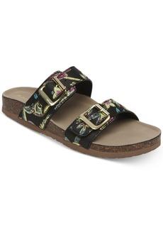 Madden Girl Brando Footbed Sandals
