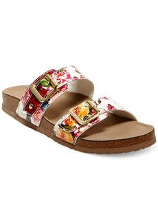Madden Girl Brando Footbed Sandals Women's Shoes