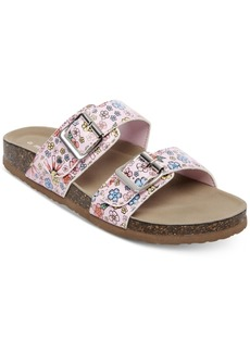 Madden Girl Brando-j Footbed Sandals