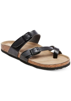 Madden Girl Bryce Footbed Sandals Women's Shoes