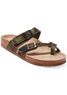 Madden Girl Bryce Footbed Sandals
