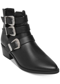 Madden Girl Cecilyy Buckle Booties