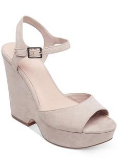Madden Girl Cena Wedge Sandals
