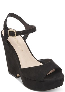 Madden Girl Cena Wedge Sandals Women's Shoes