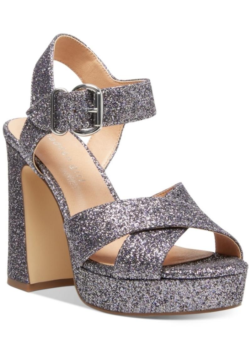 Madden Girl Cherre Platform Sandals
