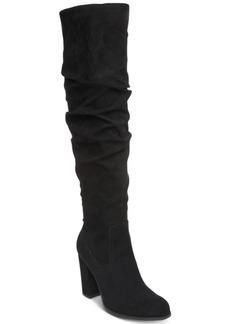 Madden Girl Cinder Dress Boots Women's Shoes